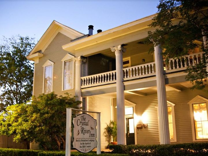 Tmx New Inn 51 5351 San Marcos, TX wedding venue