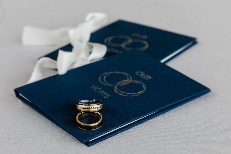 Our Vows, Two Grooms