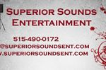 Superior Sounds Entertainment image