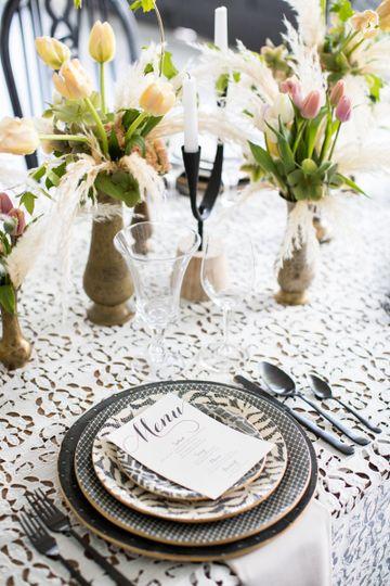 lumi white table 1000