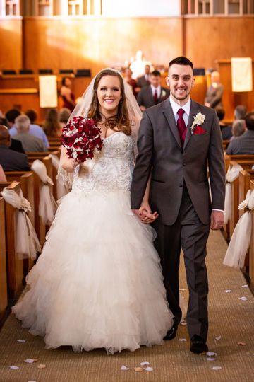Mr. & Mrs. Stratton