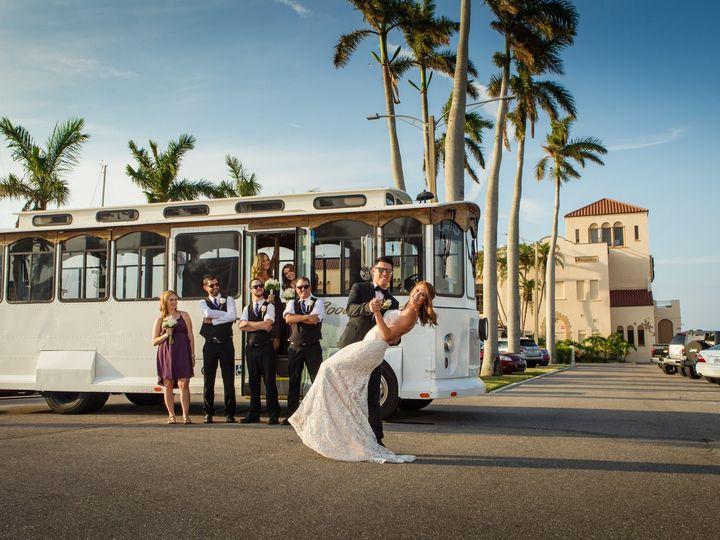 Tmx Dt7g1173 51 626351 1559308826 Sarasota, Florida wedding transportation