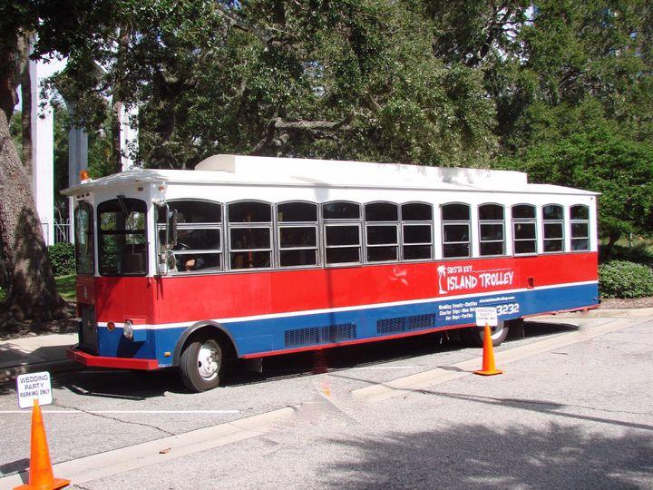 Tmx Fullsizeoutput 560 51 626351 1559311546 Sarasota, Florida wedding transportation
