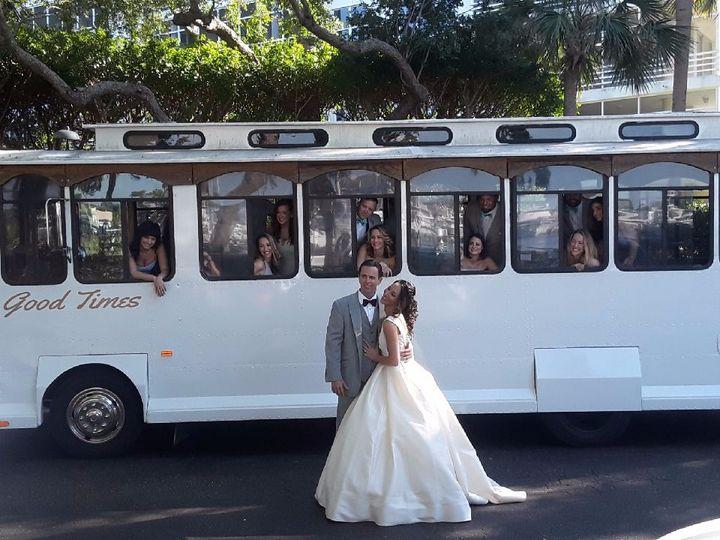 Tmx Img 4512 2 51 626351 1559311607 Sarasota, Florida wedding transportation
