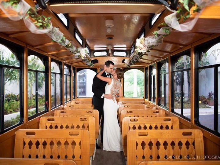 Tmx Img 5938 51 626351 1559311776 Sarasota, Florida wedding transportation