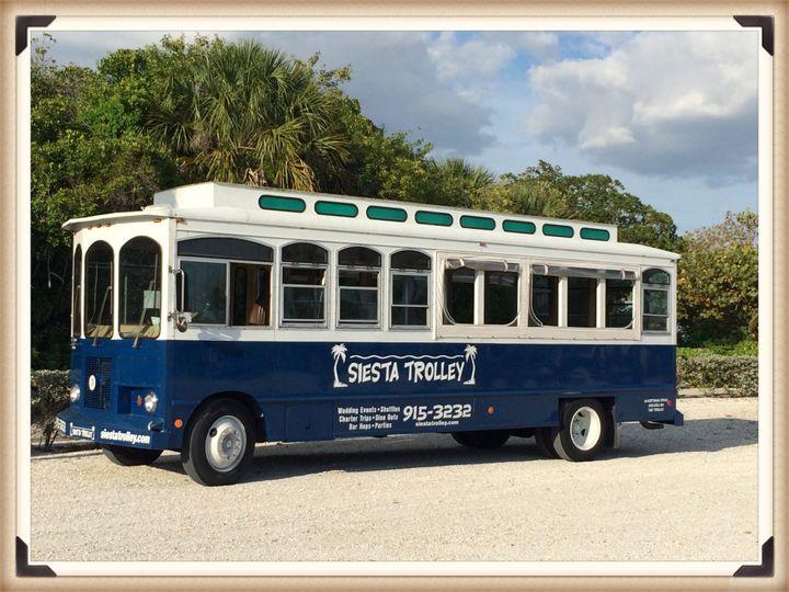 Tmx Vehicle No 3 At Harbourside 51 626351 1559309382 Sarasota, Florida wedding transportation