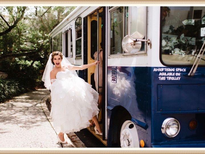 Tmx Vehicle No 3 W Bride 51 626351 1559308398 Sarasota, Florida wedding transportation