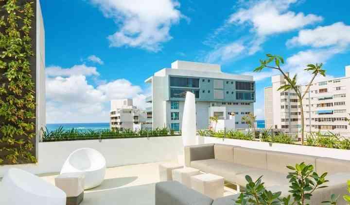 AC Hotel San Juan Condado