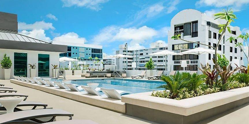AC Hotel San Juan