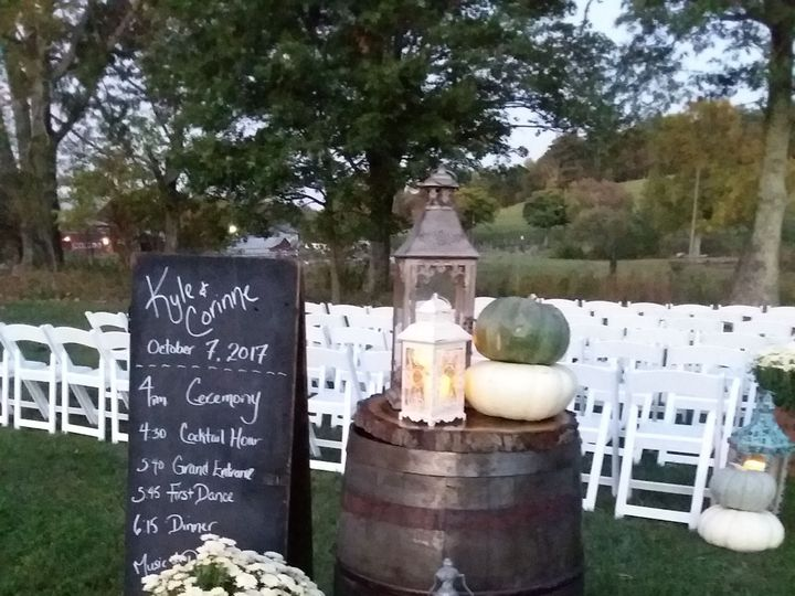 Tmx 1517347194 513eba0d96c81ca1 1517347191 3e1c78a0df906090 1517347188808 4 20171007 185600 Sweet Valley, Pennsylvania wedding rental