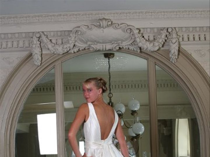 Tmx 1233718145063 IMG 2315 Woodhaven wedding dress