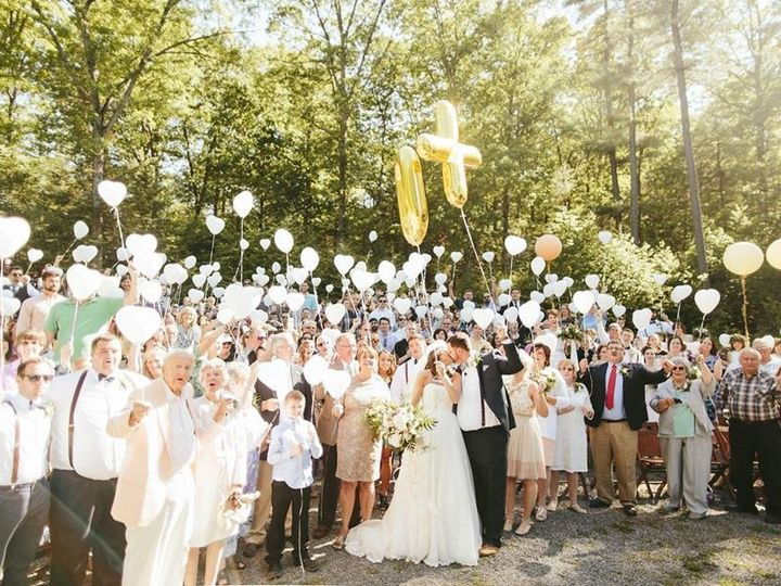 Tmx 1487725934192 Balloons Turbotville, PA wedding planner