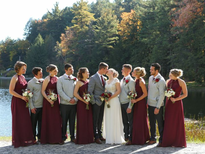 Tmx 1487729605211 6 Bridal Portraits 0076 Turbotville, PA wedding planner