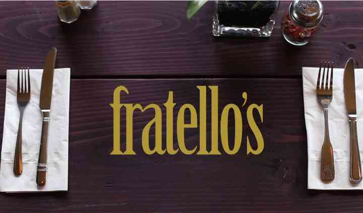 Fratello's Catering & Special Events
