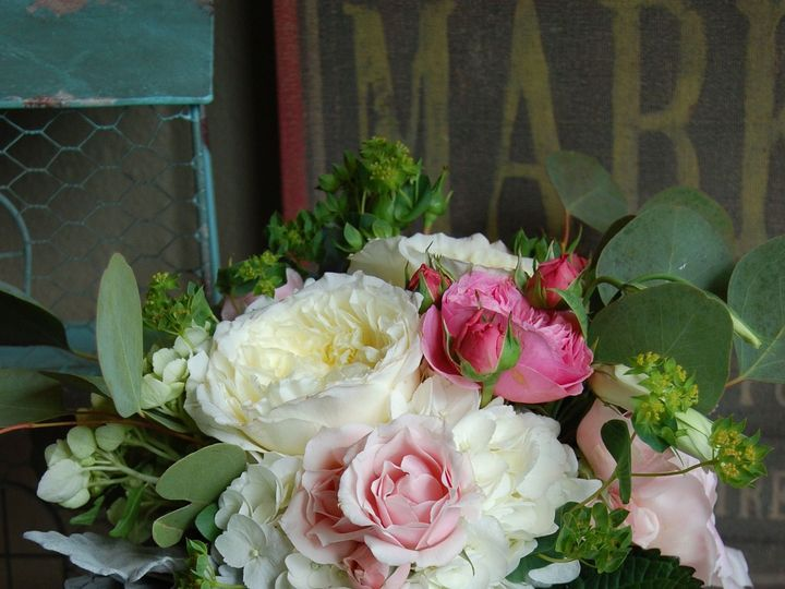 Tmx 1530909889 99f6db7978143132 1490391284564 Garden Rose Peony Bouquet Missoula, Montana wedding florist