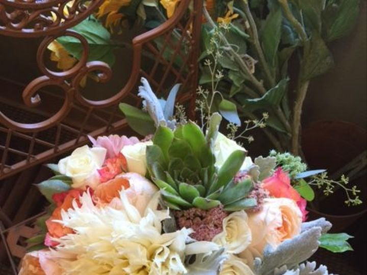 Tmx 1530910538 6653112c2a0a140a 1530910538 C362ec3fb1184f18 1530909657454 7 IMG 1702 Missoula, Montana wedding florist