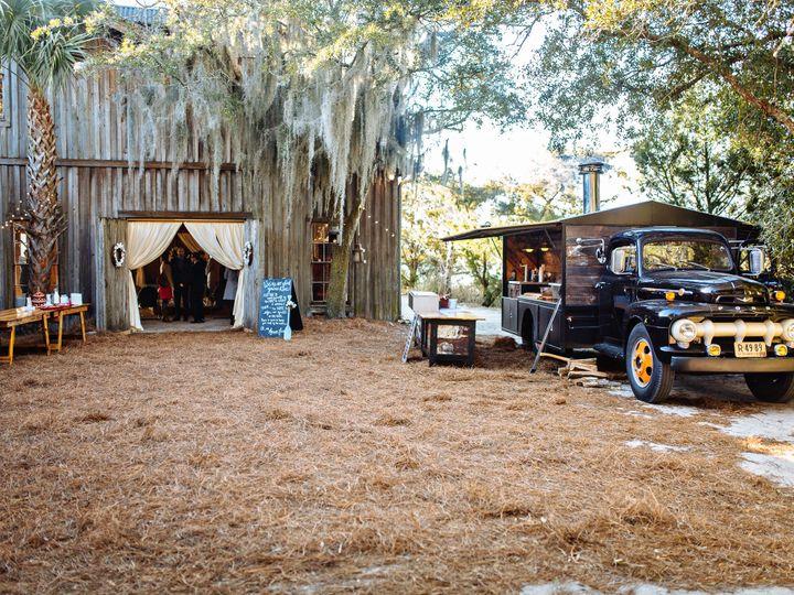 Tmx 1395082411066 Boone Hall Cotton Doc Mount Pleasant wedding catering