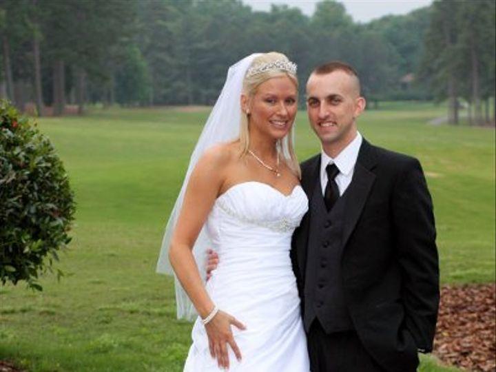 Tmx 1313764116258 DunnWedding455C Greensboro, NC wedding photography