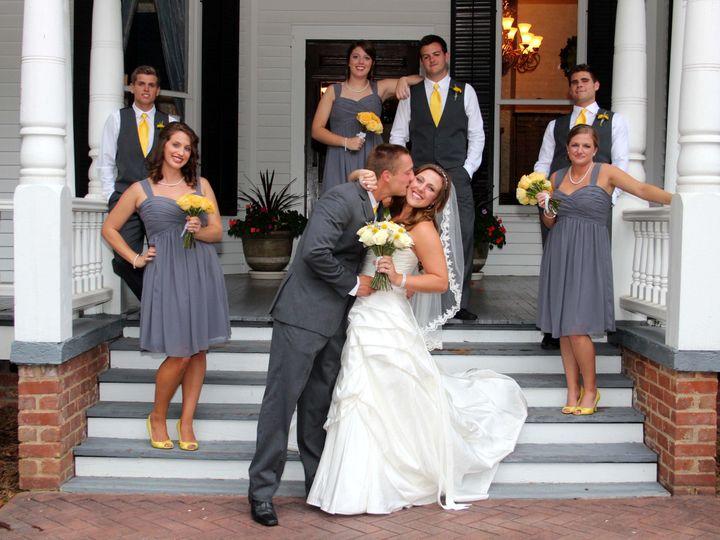 Tmx 1438034544680 Haynes Wedding 576 C Greensboro, NC wedding photography