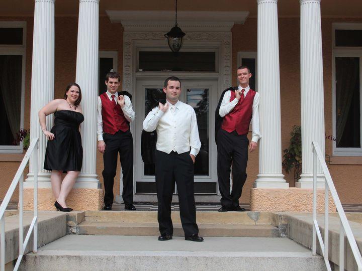 Tmx 1438034749441 Mcclelland Methvin Wedding 202 C Greensboro, NC wedding photography