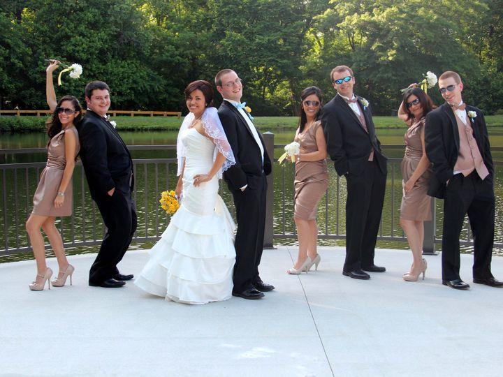 Tmx 1438034931111 Miller Wedding 694 C Greensboro, NC wedding photography