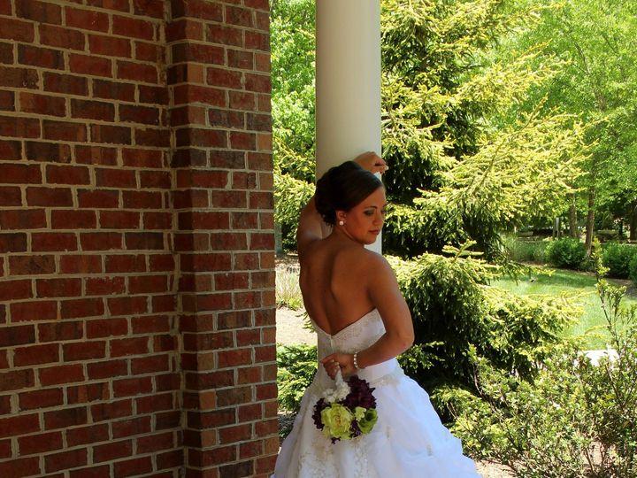 Tmx 1438035963229 Whitley Bridal Session 265 103 C Greensboro, NC wedding photography