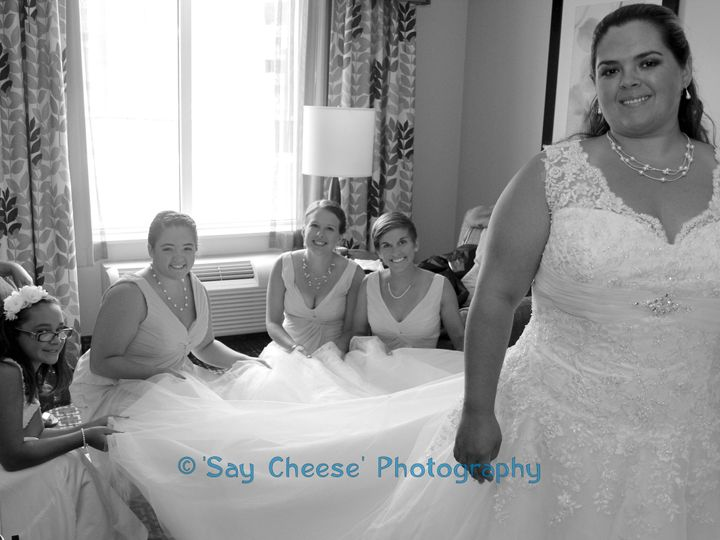 Tmx 1443441945473 169 C Bw Greensboro, NC wedding photography