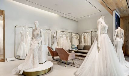Pronovias, Houston
