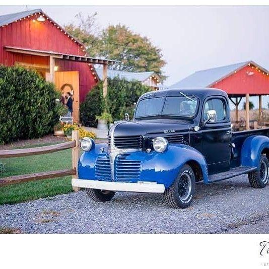 1947 pickup