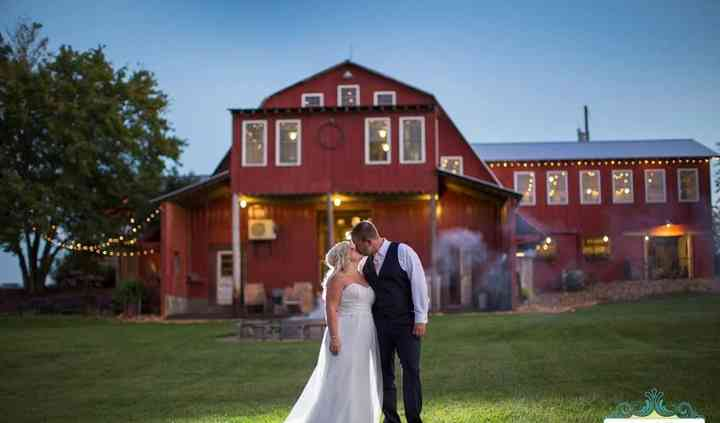 The Barn at Blueberry Hill