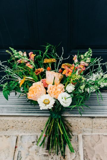 Bouquet | Katie Ricard Photography