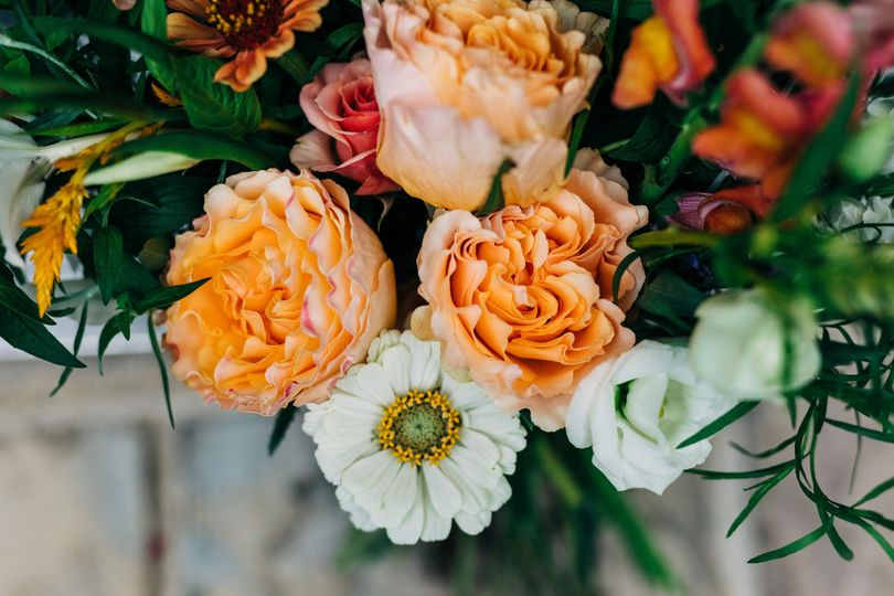 Blooming | Katie Ricard Photography