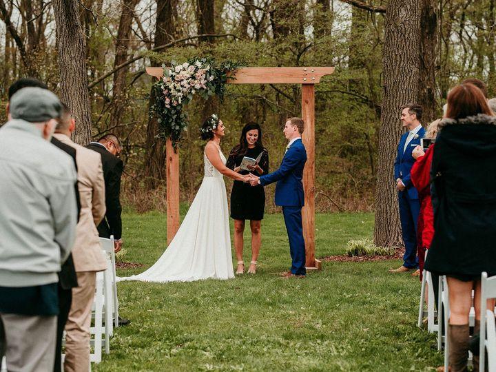 Tmx Melissaclay 404 51 1048351 1559600328 Madison, WI wedding florist