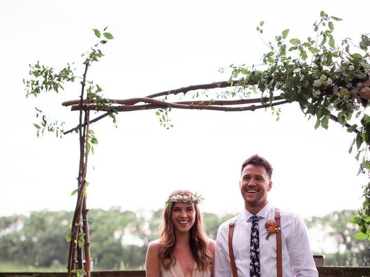 Tmx Summerstyledshoot 27 51 1048351 1573180539 Madison, WI wedding florist