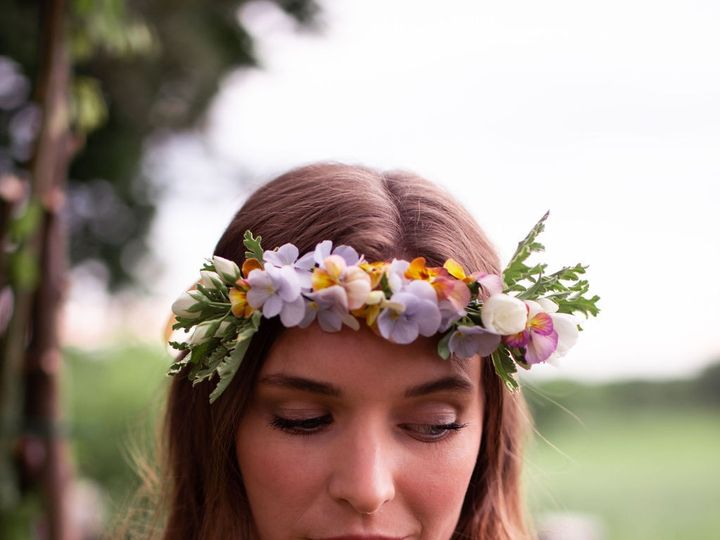Tmx Summerstyledshoot 28 51 1048351 1573180539 Madison, WI wedding florist