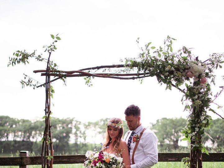 Tmx Summerstyledshoot 45 51 1048351 1573180558 Madison, WI wedding florist