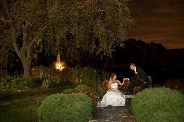 Wolcott wedding venues