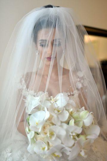 Natalie's prestige bride