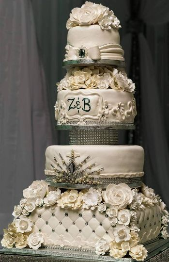 wedding cakes st augustine sweet city cupcakes wedding cake augustine fl 25533