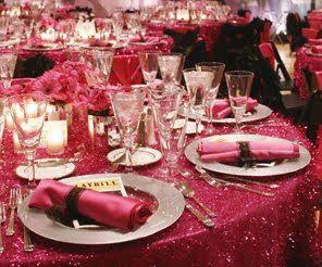Table setu