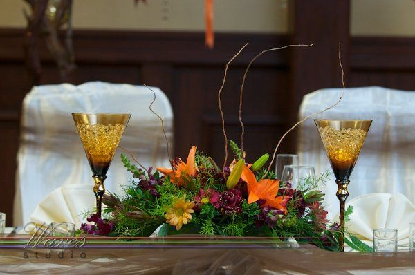 Exotica Event and Floral Designs