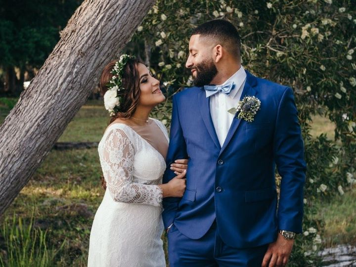 Tmx Floral Crown 51 671451 1568333512 Odessa, FL wedding venue