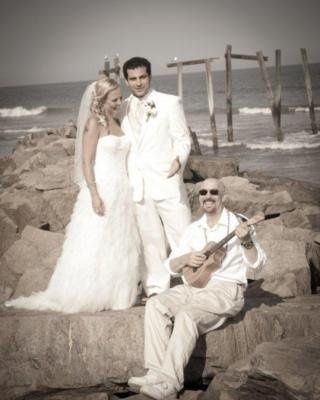 Love on the rocks isn't necessarily a bad thing, especially when accompanied by Hal Aaron on...