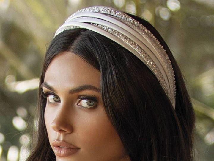 Tmx Aliz Diadema B Wcaxuzqry5xvunae 51 1142451 160494264545103 Los Angeles, CA wedding beauty