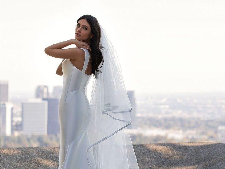 Tmx Hutton K 51 1142451 160494264995180 Los Angeles, CA wedding beauty