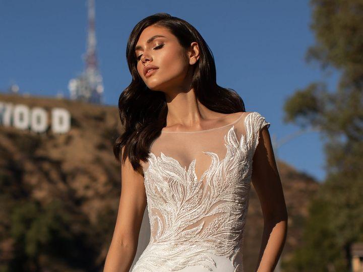 Tmx Pronovias 10 51 1142451 160494265362592 Los Angeles, CA wedding beauty