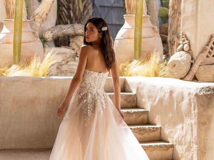 Tmx Pronovias 2 51 1142451 160494265083811 Los Angeles, CA wedding beauty
