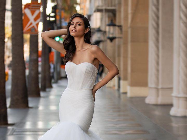 Tmx Pronovias 5 51 1142451 160494264840020 Los Angeles, CA wedding beauty