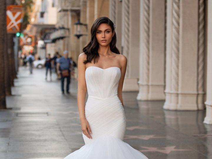 Tmx Pronovias 6 51 1142451 160494265064072 Los Angeles, CA wedding beauty