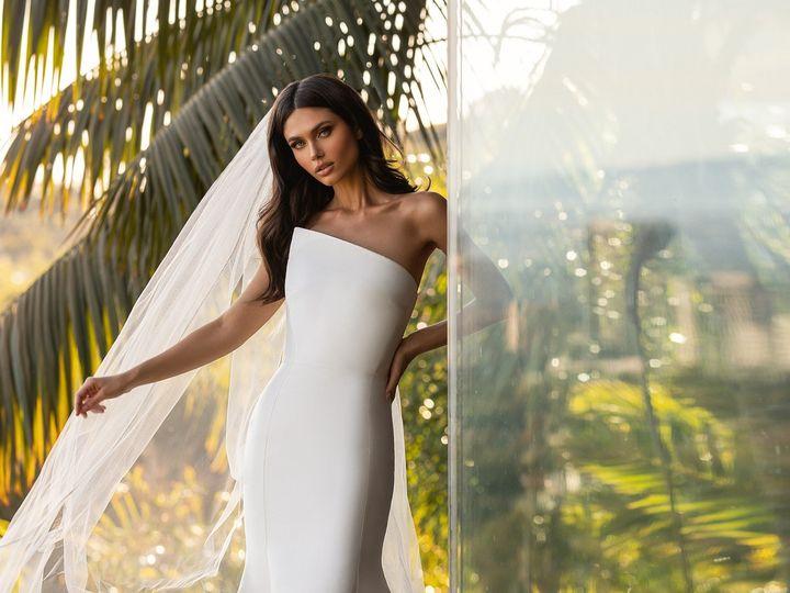 Tmx Pronovias 7 51 1142451 160494265486192 Los Angeles, CA wedding beauty
